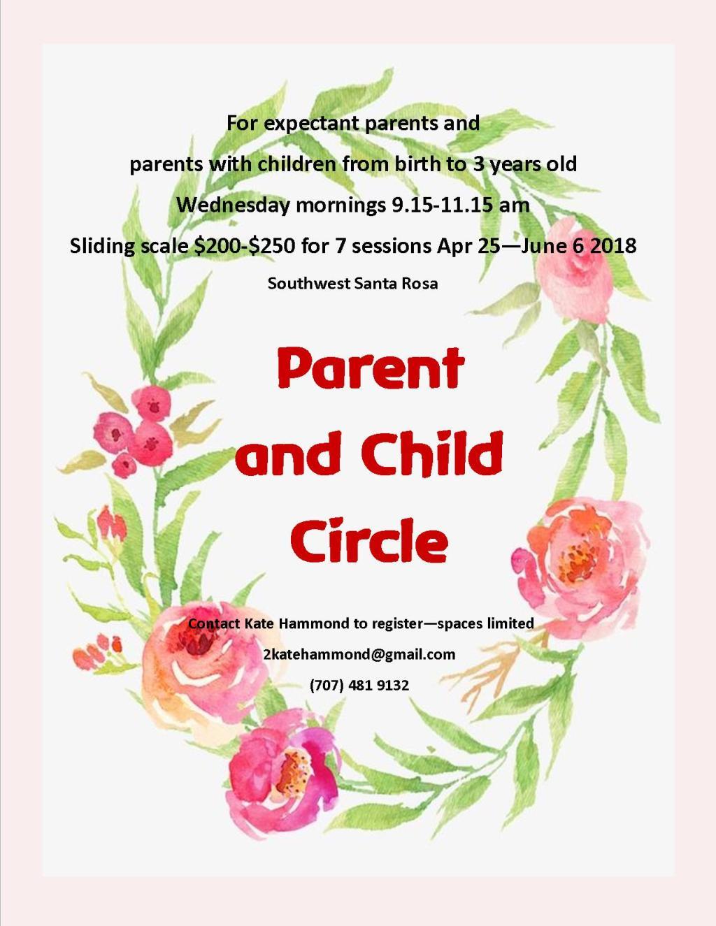parent child poster